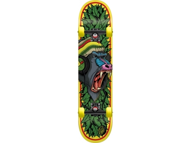 Skate Complet Speed Demons Roots Ape 7.75