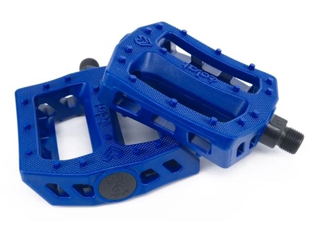 Pedale Eclat Surge Pedals Reflex Blue