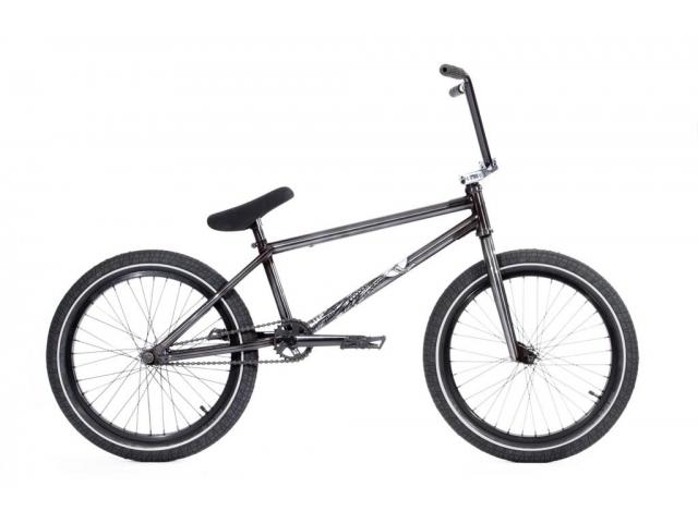Bicicleta Bmx Stereo Bikes Wire 2014 Trans Raw 20.9 Tt