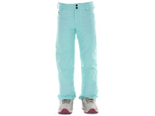 Pantaloni Snowboard Volcom Kids Tweet Ins Aqua