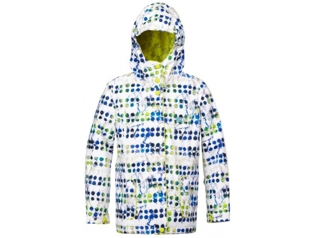 Geaca/jacheta Snowboard Dc Youth Data K Bright White
