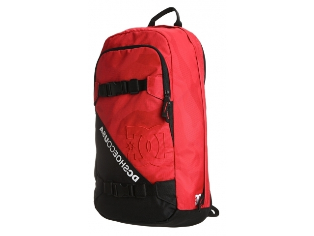 Rucsaci Snowboard Dc Sender Ii 14 Chinese Red