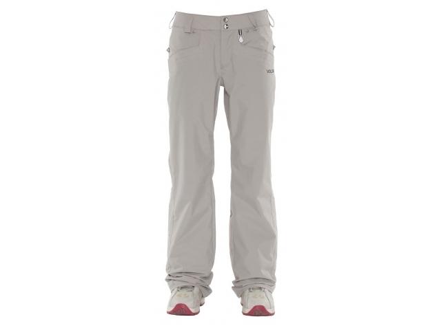 Pantaloni Snowboard Volcom Logic Pant Grey