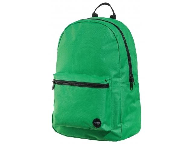 Ghiozdan/rucsac Globe Dux Deluxe Backpack Green