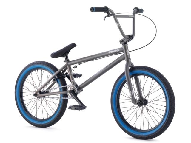 Bicicleta Bmx Wethepeople Justice 2014 Phosphate Raw 21 Tt