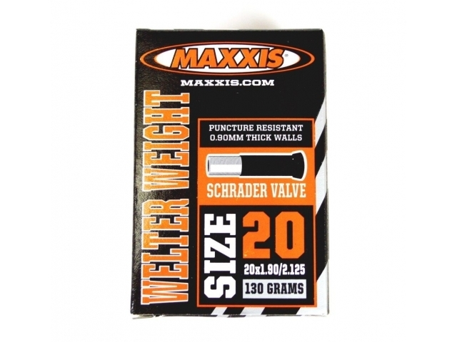 Camera Maxxis Welter Weight 20x1.90/2.125
