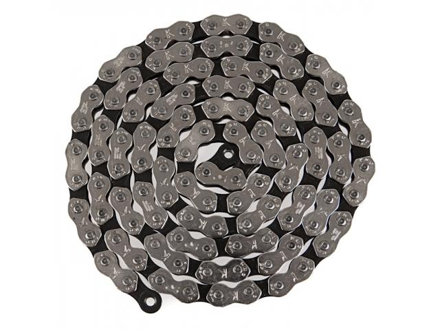 Lant Kmc K710 Kool Chain1/2x1/8 Silver Black