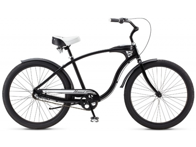 City Bike & Cruiser Schwinn Bikes Hornet