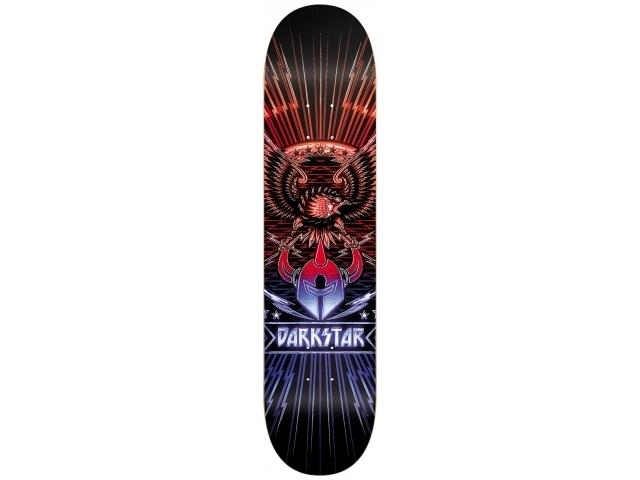 Placa Skate Darkstar Manifest Sl Metred 7.6