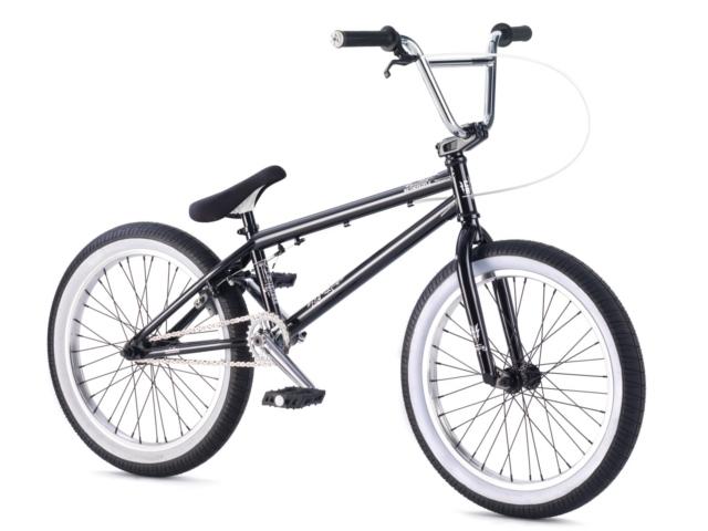 Bicicleta Bmx Wethepeople Curse 20 2014