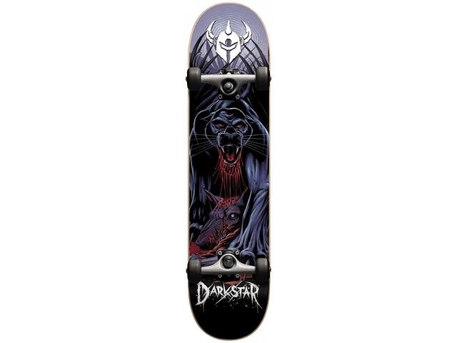 Skate Complet Darkstar Prowler Dusk Blue 7.8