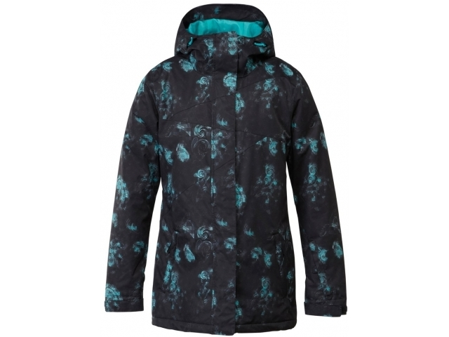 Geaca/jacheta Snowboard Dc Fuse 15 Jacket Ceramic Pattern