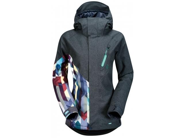 Geaca/jacheta Snowboard Volcom Fawn Ins Jacket Bni