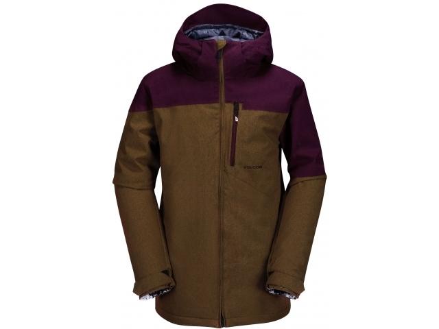 Geaca/jacheta Snowboard Volcom Shadow Hill Jacket