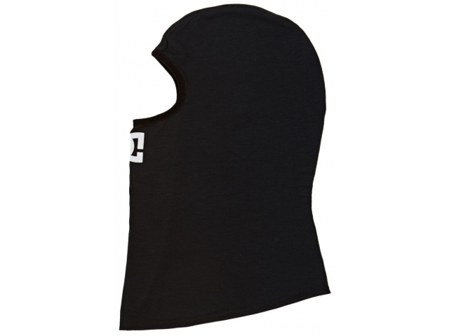 Protectie Dc Facemask M Black