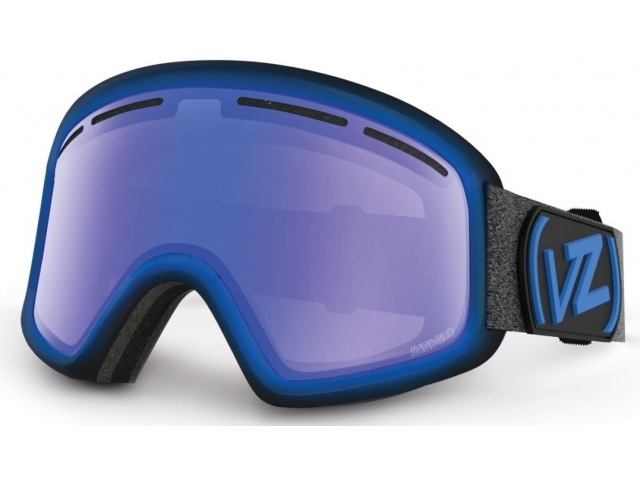 Goggles Von Zipper Trike Mindglo Blue/sky Chrome
