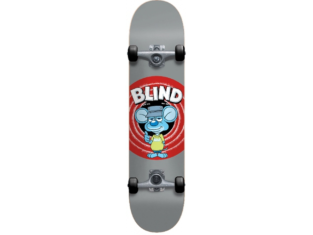 Skate Complet Blind Looney Mouse Silver 8.0