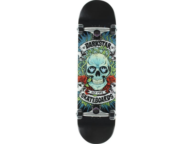 Skate Complet Darkstar Tokes Ice Blue 8.0