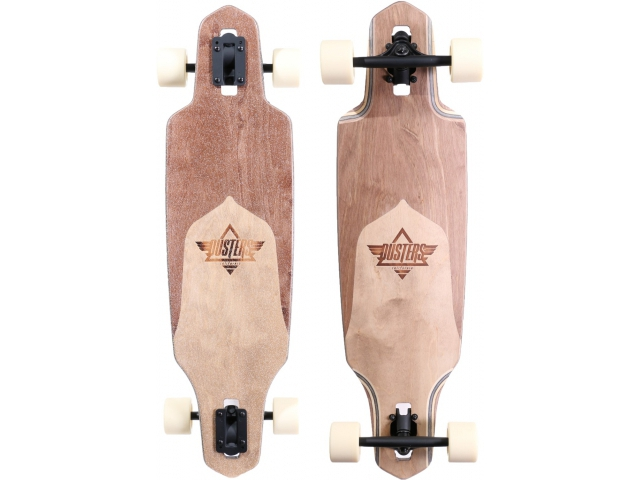 Longboard Dusters Channel Natural/brown 34