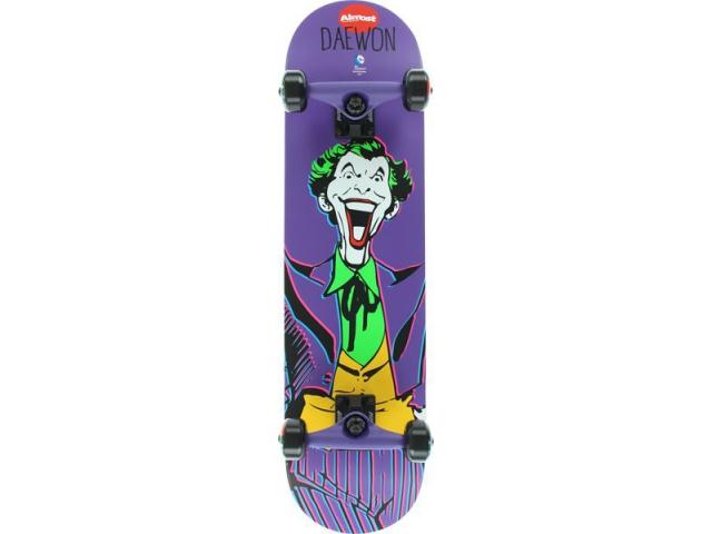 Skate Complet Almost Joker Daewon 7.75