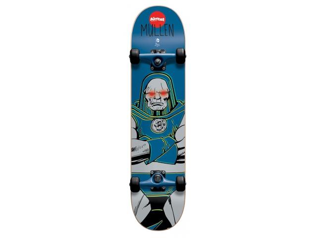 Skate Complet Almost Darkseid Mullen 7.8