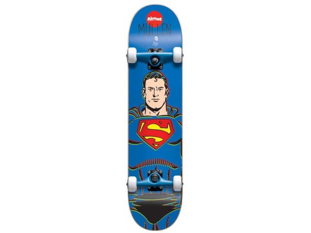 Skate Complet Almost Superman Mullen 7.75
