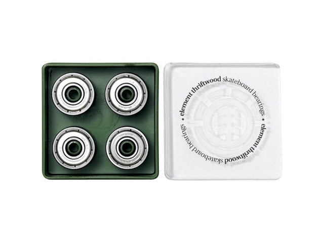 Rulmenti Skate Element Thriftwood Bearing Abec 3