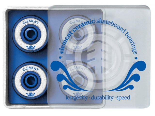 Rulmenti Skate Element Ceramic Bearings