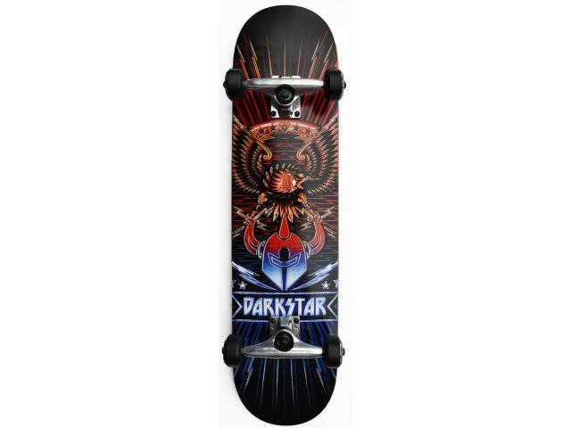 Skate Complet Darkstar Manifest Sl Metallic Red 7.