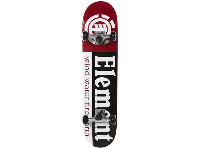 Skate Complet Element Section 7.5