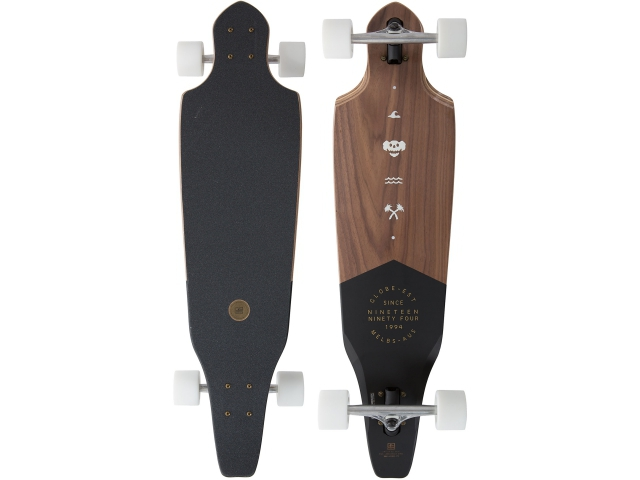 Longboard Globe The Cutler Walnut 36