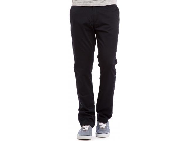 Pantaloni Volcom Frozen Chino Pant Sulfur Black