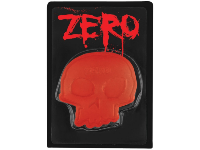 Accesoriu Skate Zero Skull Wax Red
