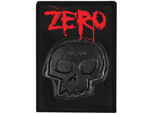 Accesoriu Skate Zero Skull Wax Black