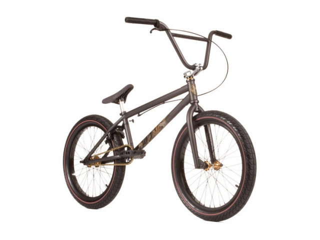 Bicicleta Bmx Stereo Bikes Speaker Plus 2015 Jane S Rawdiction Grey