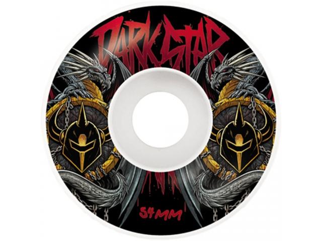 Roti Skate Darkstar Abyss Price Knight Red 54mm