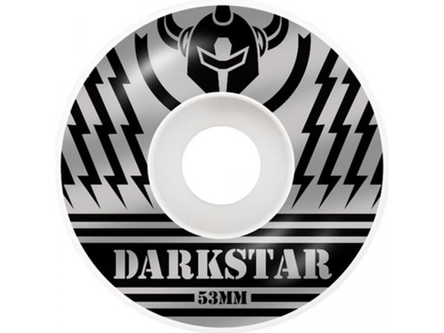 Roti Skate Darkstar Blunt Price Knight Silver/black 53mm