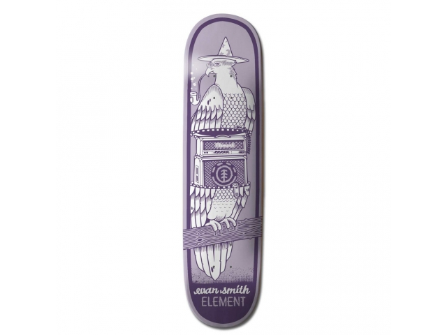 Placa Skate Element Evan Zipper 7.75
