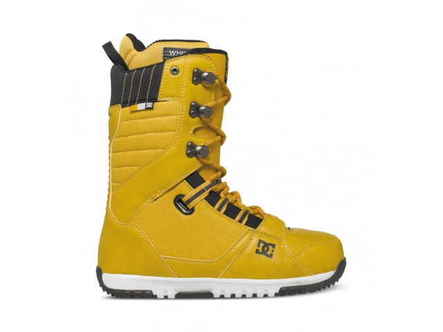 Boots Dc Mutiny 16 Gold