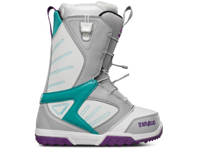 Boots Thirty Two Groomer Wmns Fast Track Grey/white