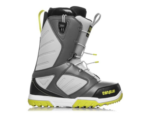 Boots Thirty Two Groomer Fast Track Grey