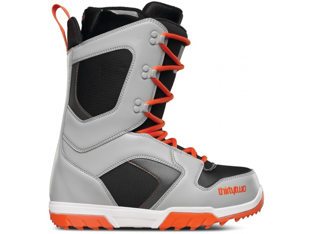 Boots Thirty Two Exit 16 Grey/black/orange