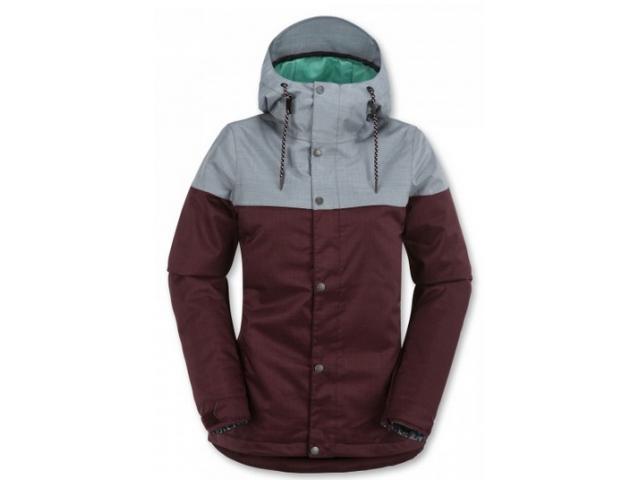 Geaca/jacheta Snowboard Volcom Bolt Insulated Jacket Por