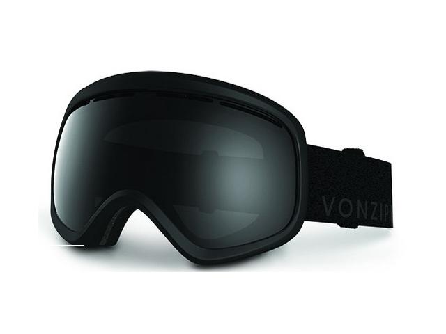 Goggles Von Zipper Skylab Black Matte/blackout