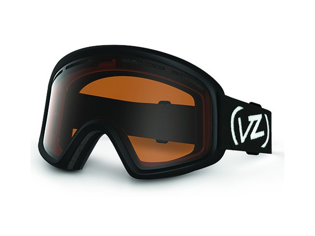 Goggles Von Zipper Trike Black Matte/bronze