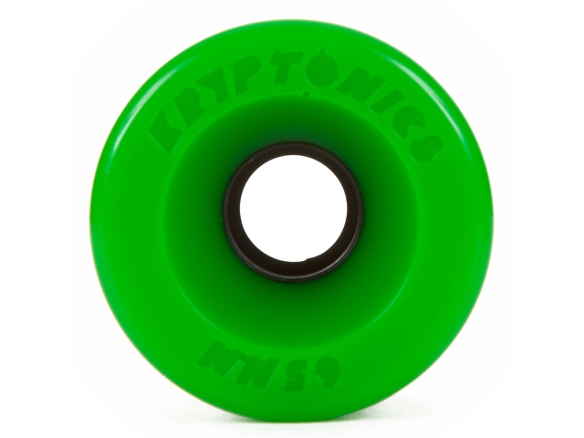 Roti Longboard Kryptonics Star Trac Green 70mm
