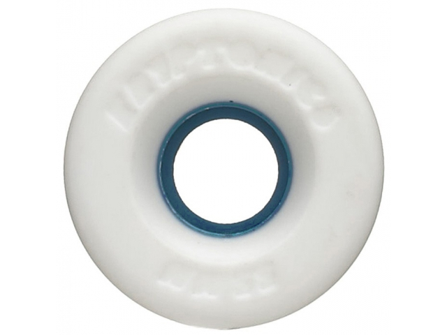 Roti Longboard Kryptonics Star Trac White Blue 55mm