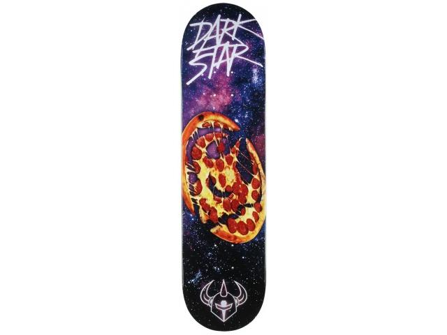 Placa Skate Darkstar Mystic Sl Purple 8.0