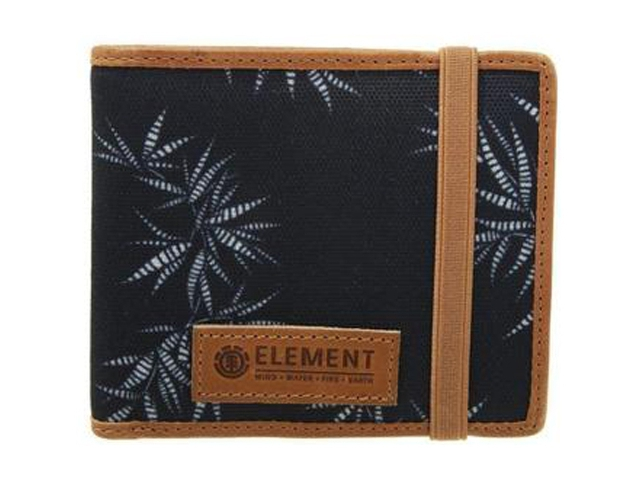 Portofel Element Endure Wallet Eclipse Navy