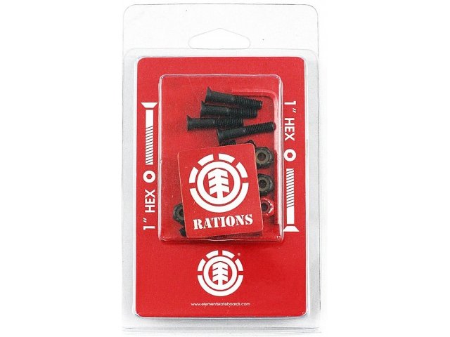 Accesoriu Skate Element Rations Hardware
